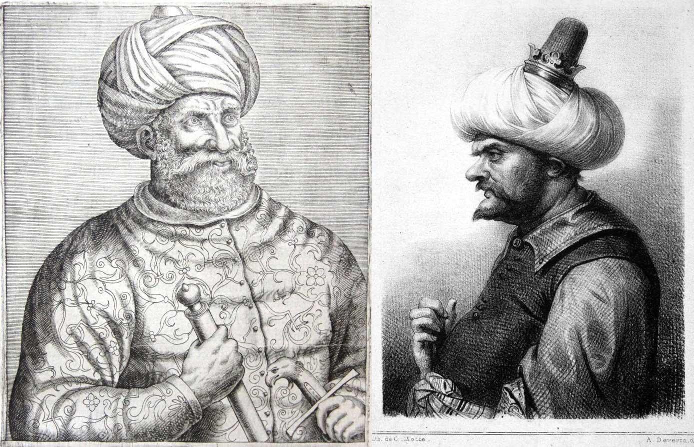 """""""أوروتش رئيس"""".. القرصان العثماني الذي أسماه الأندلسيون """"بابا عروج"""""""
